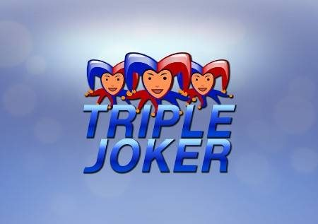 Tripple Joker – sloti bomba ya kasino yenye vizidisho!