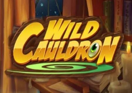 Wild Cauldron – gemu ya kasino yenye ushawishi sana ikiwa na ushindi wa ajabu!
