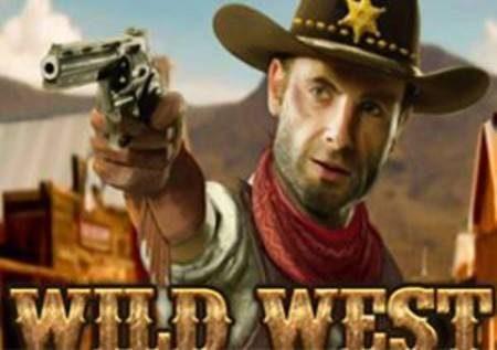 Wild West – roho ya Wild West katika gemu mpya ya kasino