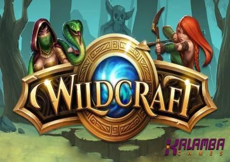 Wildcraft – uchawi utaleta bonasi za ajabu kwako!
