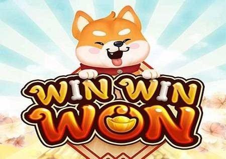 Win WIn Won – tengeneza pesa na uburudike ukiwa na sloti ya kasino mtandaoni!