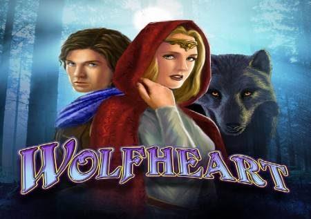 Wolf Heart – jiingize katika hadithi ya kasino yenye bonasi za nguvu!