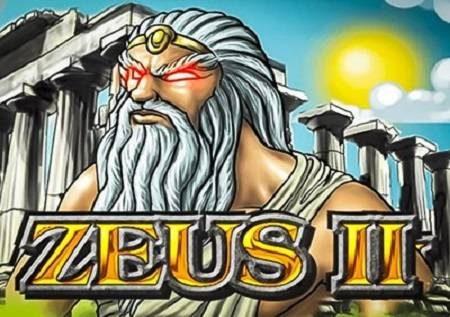 Zeus 2 – mungu mkubwa wa Ugiriki analeta mizunguko ya bure!
