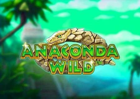 Anaconda Wild inatoa Respins za kasino mtandaoni!