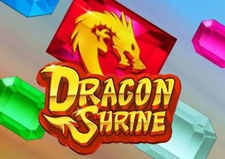 Dragon Shrine – amsha dragoni kwa ajili ya bonasi bomba!