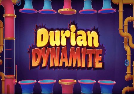 Durian Dynamite – miti ya matunda yenye nguvu ikiwa na bonasi za ziada!