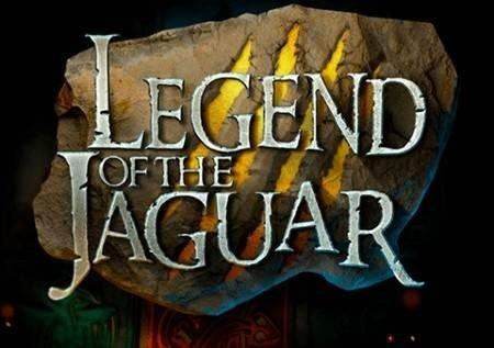 Legend of the Jaguar – sloti ambayo inaleta bonasi kubwa!