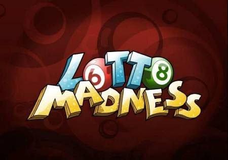 Lotto Madness – hisi moto wa raha ya kuburudisha sana!