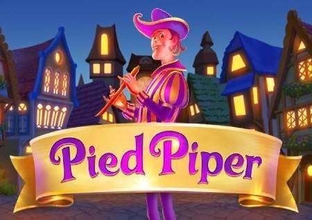 Pied Piper – bonasi za thamani zenye vionjo vinavyoleta zawadi!