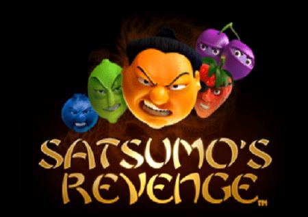 Satsumo's Revenge – kasino ya mtandaoni inaleta watu wa sumo!