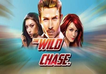 The Wild Chase – sloti inayozungukwa na alama za starehe