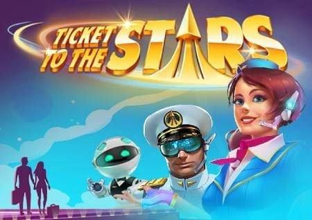 Ticket to the Stars – ingia katika safari inayopendeza sana!