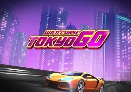 Wild Chase Tokyo Go – gemu ya kasino yenye mtiririko wa kutosheleza