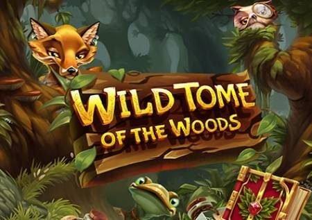 Wild Tome of the Woods – jokeri wanatengeneza faida!