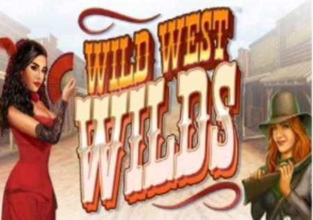 Wild West Wilds – onesho la turret katika sloti mpya