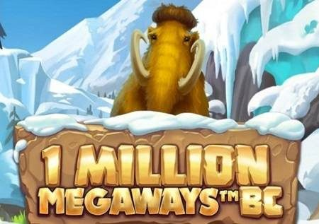 1 Million Megaways BC inakupa njia milioni za kushinda!