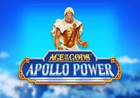 Age of the Gods: Apollo Power – hisi nguvu ya jua!