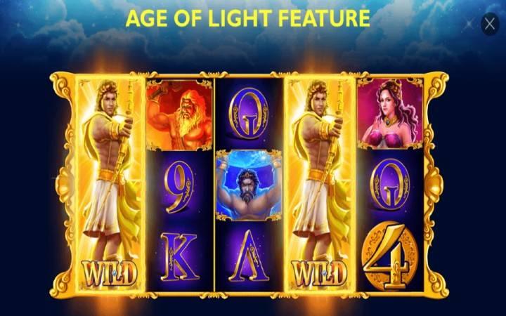 Age of Gods: Epic Troy