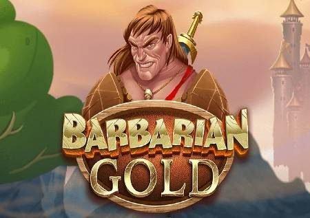 Barbarian Gold – mapigano ya aina yake katika gemu kubwa ya kasino