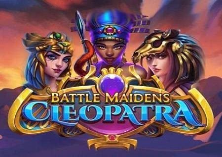 Battle Maidens Cleopatra – sinema kali inaendelea!