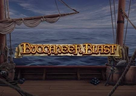 Buccaneer Blast – raha ya ajabu katika kina kirefu cha bahari!