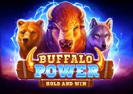 Buffalo Power – bonasi zenye kasino kubwa zipo hapa!