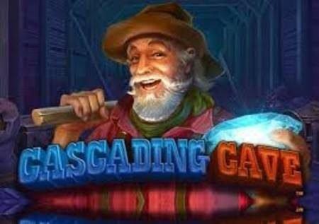 Cascading Cave – ushindi wenye almasi katika gemu ya kasino!