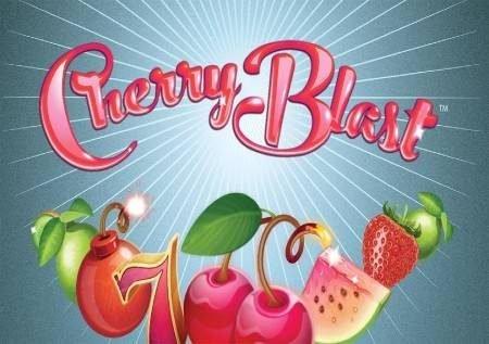 Cherry Blast – gemu ya kasino yenye bonasi kibao za matunda