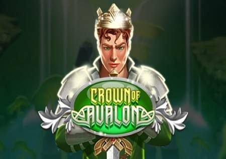 Crown of Avalon – mfalme Arthur katika gemu mpya ya kasino mtandaoni