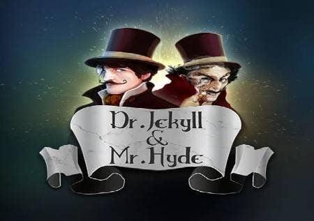 Dr. Jekyll & Mr. Hyde – hadithi ya kuogofya ambayo ni maarufu katika sloti ya video