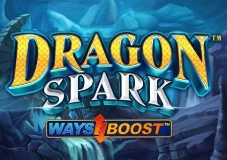 Dragon Spark – shinda ushindi wa dragoni katika gemu ya kasino!