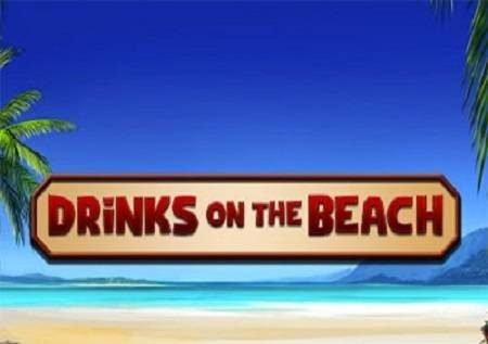 Drinks on the Beach – uhondo unakuja katika kasino ya mtandaoni!