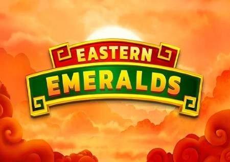 Eastern Emeralds – gemu ya kasino yenye bonasi kubwa zaidi!