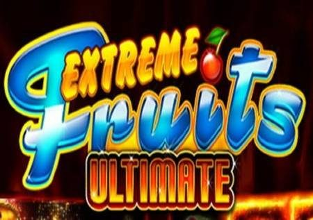 Extreme Fruits Ultimate – raha kubwa inaleta furaha