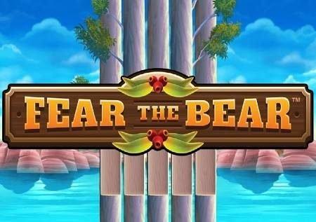 Fear the Bear – shinda mizunguko ya 50 ya bure kwenye bonasi!