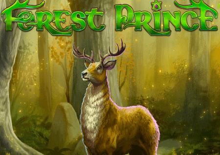 Forest Prince – utamu wa msitu ukiwa na bonasi za ziada!