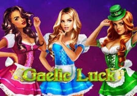 Gaelic Luck – ushindi wa kasino wenye viatu vya farasi vya dhahabu!