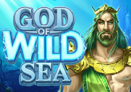 God of the Wild Sea – Neptune ana nafasi katika kasino!
