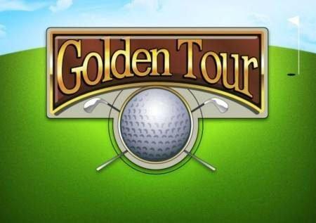 Golden Tour – michuano ya gofu ikiwa na gemu kubwa ya bonasi