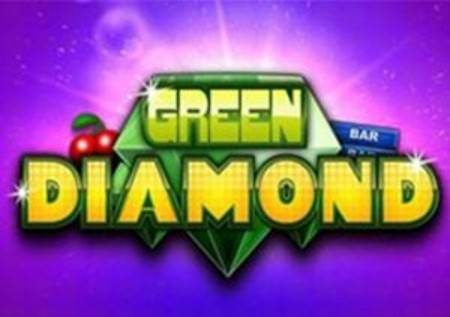 Green Diamond – almasi zinaleta ushindi katika gemu ya kasino!