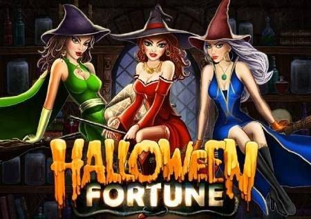 Halloween Fortune – fanya maajabu katika sehemu ya gemu ya kasino!