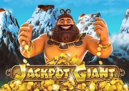 Jackpot Giant – gemu ya kasino ikiwa na bonasi za mlipuko!
