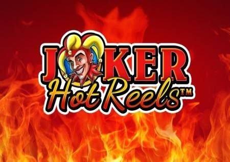 Joker Hot Reels – jakpoti kubwa katika mchezo bomba