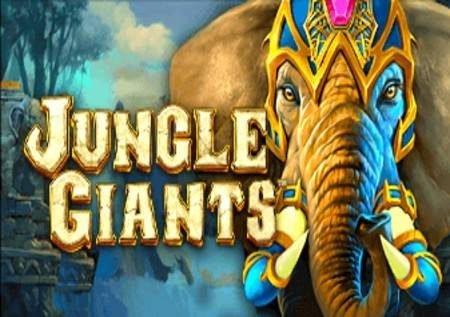 Jungle Giants – safiri kwenye msitu wenye gemu kubwa za kasino!