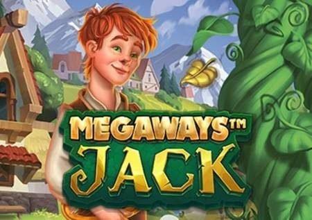 Megaways Jack – hadithi ya kale yenye bonasi na vizidisho!