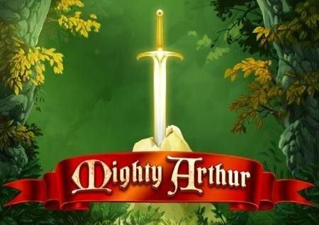 Mighty Arthur – King na Knights wanazawadia bonasi!