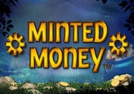 Minted Money – karafuu yenye majani manne inaleta bahati njema!