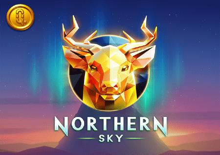 Northern Sky – gemu ya ajabu ya kasino yenye bonasi kubwa!