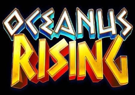 Oceanus Rising – gundua ufalme wa baharini kwenye sloti!