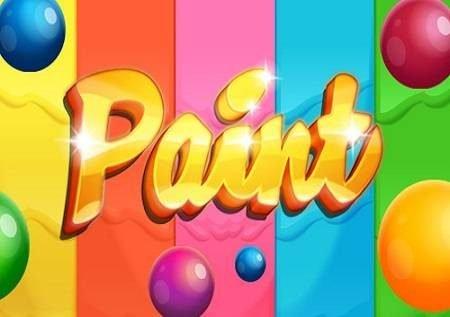 Paint – chora na upake rangi ushindi wako katika kasino ya mtandaoni!
